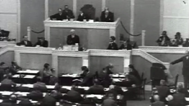 The League of Nations: 11th Assembly