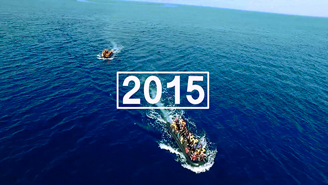 UN Year in Review 2015