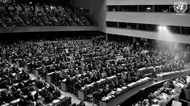 279th, 280th Plenary Meetings of General Assembly: 5th Session