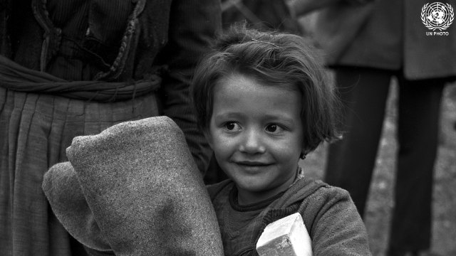 UNICEF Activities in Greece