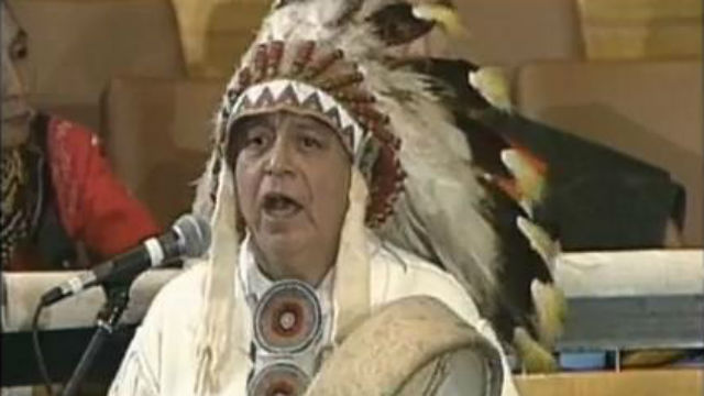 Indigenous Voices at the United Nations