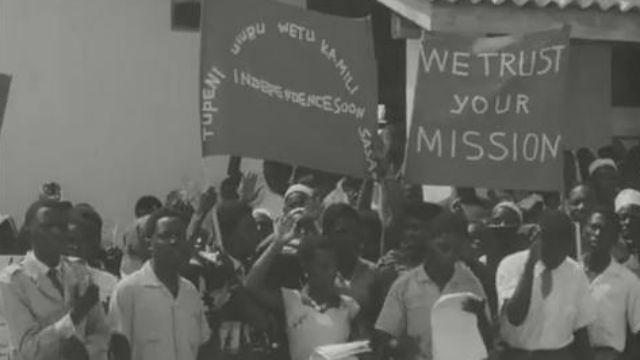 UN Mission in Tanganyika