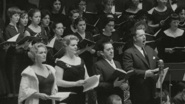 UN Day Concert- Part 1