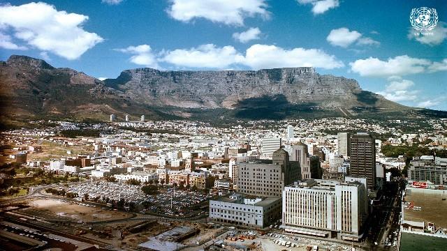 UN Africa