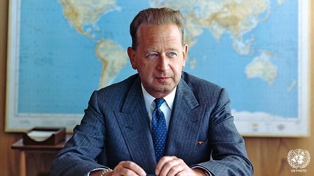 New UN Secretary-General