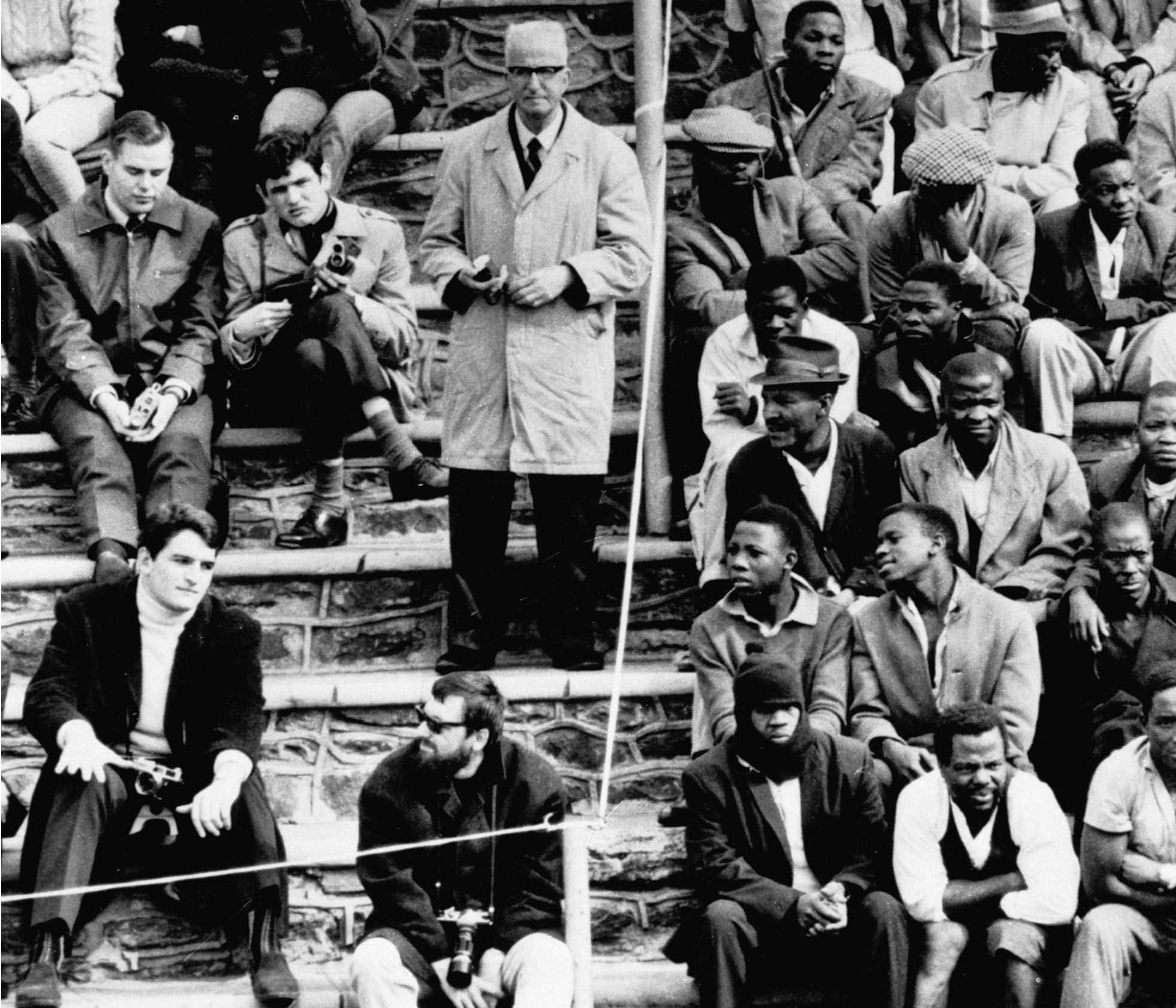 Towards Liberation- Part 1 (Life under Apartheid and Colonialism)