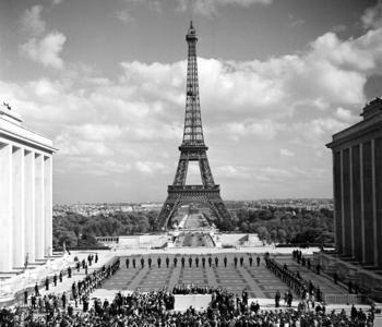 UN Day Ceremony, 1948